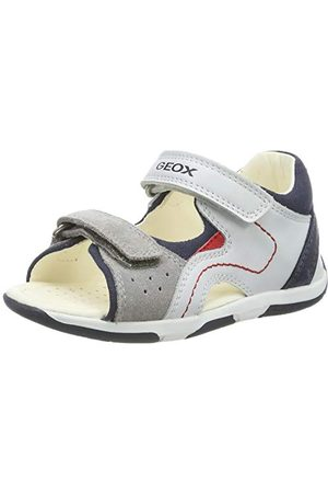 Geox B920XB08522, pantoffels baby-jongens 19 EU