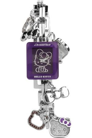 Hello Kitty CHRONOTECH dameshorloge collectie CHRONOTECH for CT6323L/09M