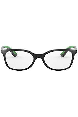 Ray-Ban Unisex volwassenen 0RY1586 brilmontuur, (black), 47