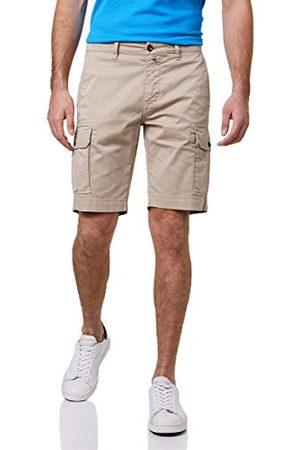 Pierre Cardin Heren bermuda katoenen shorts
