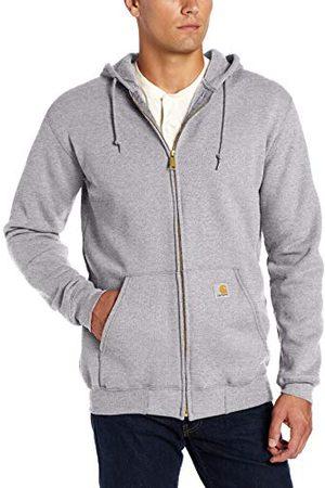 Carhartt Midweight Hooded Zip voorkant - - XS