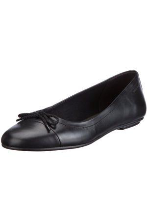 Vagabond 3326-401-20, Ballet plat voor dames 38.5 EU