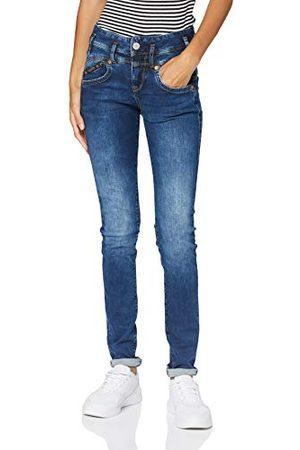Herrlicher Prachtige dames Pearl Denim Powerstretch Slim Jeans