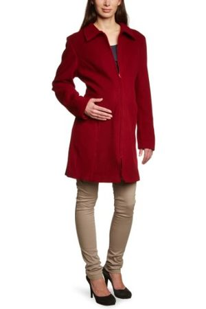 Mamaponcho TM102-XLrood draagjas voor alle babydragers, XL
