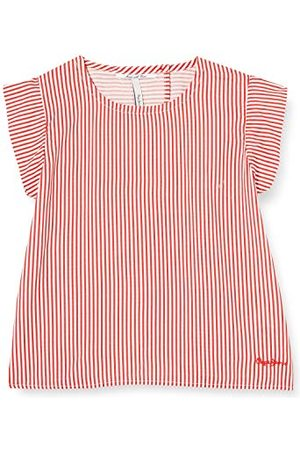 Pepe Jeans Lusi Straight Jeans voor meisjes - multi - 8-9 ans