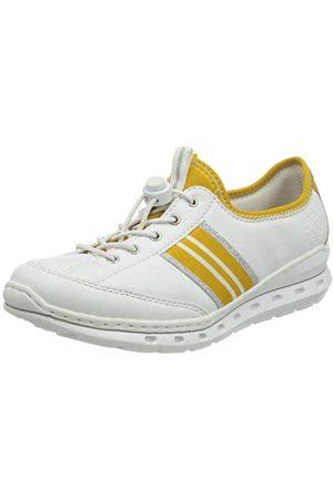 Rieker L22Y2, Sneaker dames 42 EU