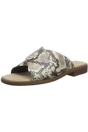 Clarks 261500564, Gesloten teen sandalen Vrouwen 34.5 EU