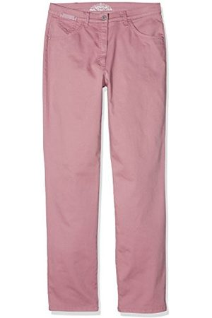 Brax Dames Style Corry Fame Comfort Plus Straight Jeans