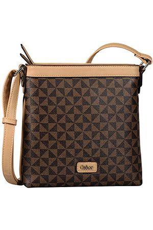 Gabor Dames Barina Cross Bag M, , M