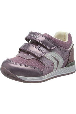 Geox B840LA0MAAS, slipper Baby-Meisjes 22 EU