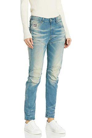 G-Star Dames 5620 Elwood 3D lage taille Boyfriend Jeans