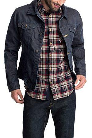 Esprit Jeansjack voor heren, gecoat