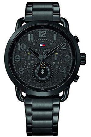 Tommy Hilfiger Heren Horloges - Montre heren - - 1791423