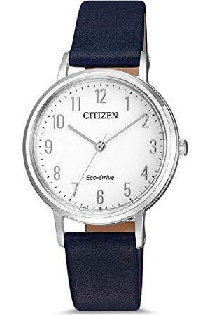 Citizen Eco-Drive EM0571-16A Dameshorloge