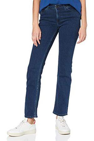 Lee Marion Straight Jeans voor dames