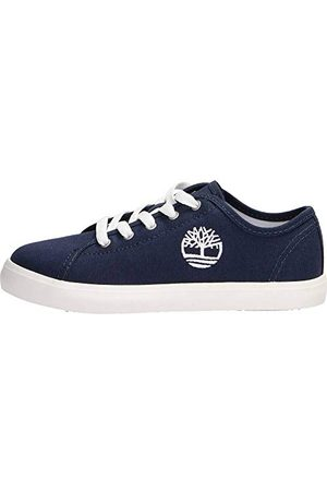 Timberland TB0A1XX3, Lage Top Sneakers uniseks kinderen 34 EU