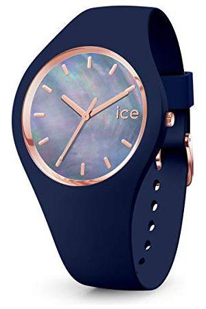 Ice-Watch ICE pearl Twilight - dameshorloge met siliconen armband - 016940 (Maat S)