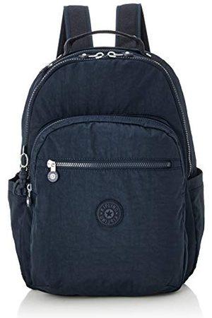 Kipling Kipping Backpacks Seool Blue Bleu 2