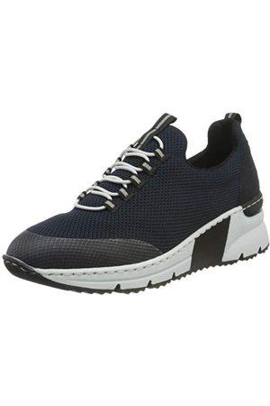 Rieker N6363, Sneaker Dames 40 EU