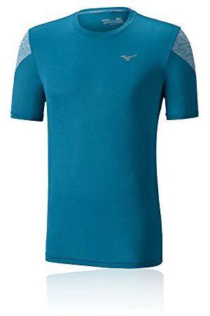 Mizuno Dames Flex Skort T-shirts, (Brilliant Blue), XL