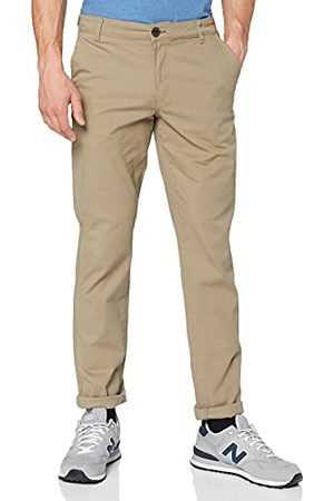 SELECTED Heren Slhstraight St Pants Noos broek