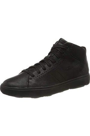 Geox U948FB00081, hoge sneakers Heren 46 EU