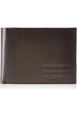Calvin Klein Ckj Box Office Billfold extra schoudertas, (Infinite Black), 1x1x1 cm