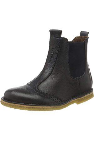 Bisgaard 50203218, Chelsea boots uniseks-kind 31 EU