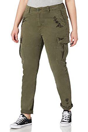 Superdry Slim Cargo Pants voor dames