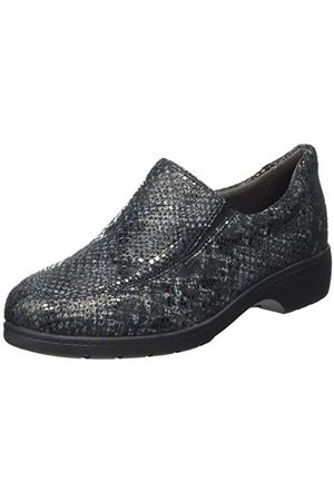 Caprice 9-9-24350-25 010, slipper dames 37 EU Weit