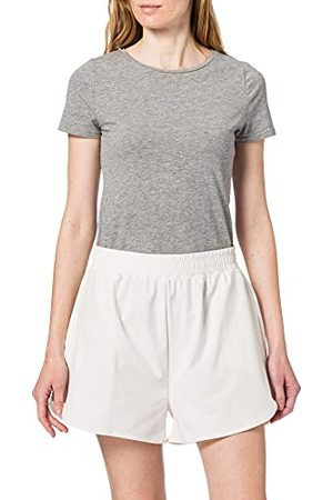 NA-KD Dames Smocked Taille Sportieve Shorts Casual