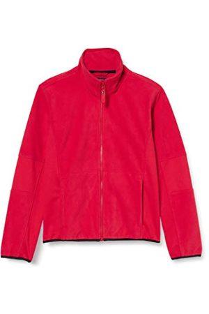 James Harvest Dames Sarasota Fleece jas met volledige rits