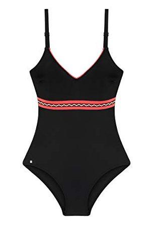 Bestform Diani Zwempak voor dames uit één stuk
