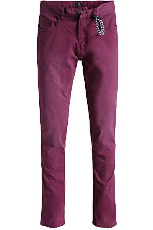 Esprit Slim herenbroek 5 pocket met stretch-aandeel