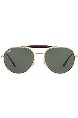 Ray-Ban RB3540-8053672611878 RB3540-8053672611878 Aviator zonnebril 53