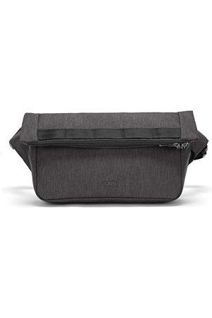 Pacsafe Mannen Metrosafe X Anti Diefstal Sling Pack Messenger Bag, Carbon (zwart) - 30650136