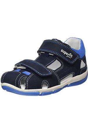 Superfit Baby Schoenen - 600141, Wandelen Baby Schoenen baby jongens 23 EU