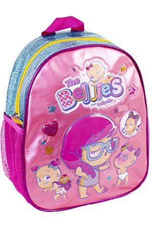 Bellies and Beyond 700015954 kinderdagrugzak voor kinderen vanaf 2 jaar, unisex kinderen, roze