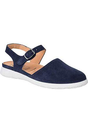 Ganter Gabby-G, sandaal met gesloten voorkap, dames sandalen