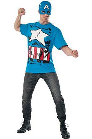 Rubies Costume Co Rubie's Officieel kostuum – Rubie's – T-shirt, heren, maat XL – I-820025XL