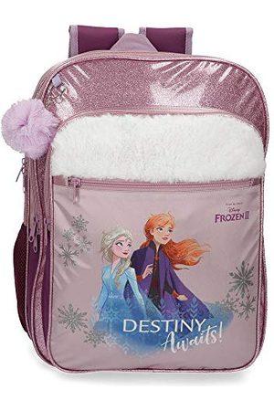 Disney Frozen II, Rugzak Destiny Awaits, , 42 cm