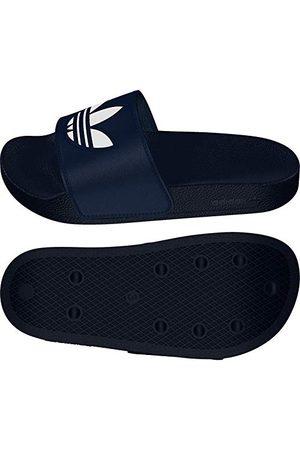 adidas FU9178_37 Sandal, Navy, EU