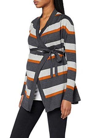 Esprit Dames Cardigan Knit Ls Yd zwangerschapsvest