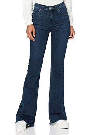 Lee Flare Body Optix Jeans voor dames