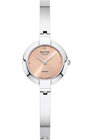 Soehnle Bruno Söhnle klassiek horloge 17-13220-552