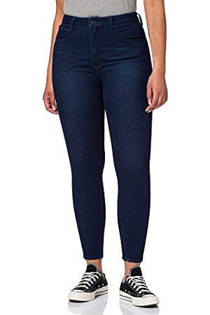 Lee Super High Scarlett jeans voor dames.