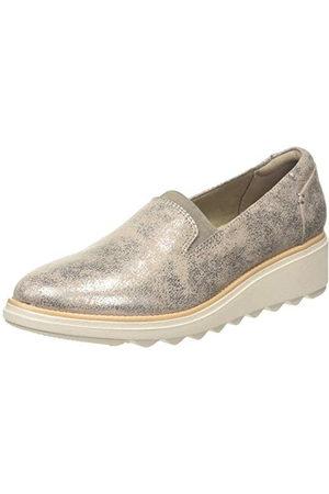 Clarks 261474804, slipper Dames 40 EU