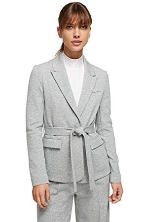 Karl Lagerfeld Tailored jersey blazer voor dames.
