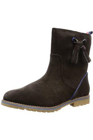 Tommy Hilfiger FG56816244, korte pull-on-laarzen meisjes 27 EU