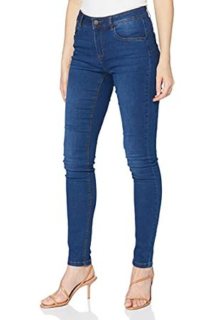 Noisy May NMJEN NR S.S Shaper VI021MB NOOS Skinny Jeans voor dames